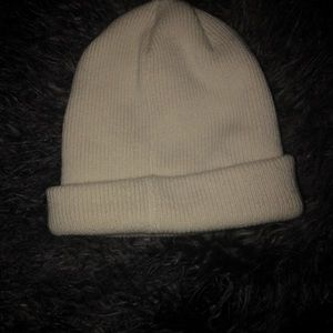 edf17993795 adidas Accessories - Cute creme  White Adidas beanie